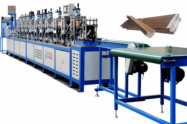 FT-S600 Angle Board Machine(V Profile)
